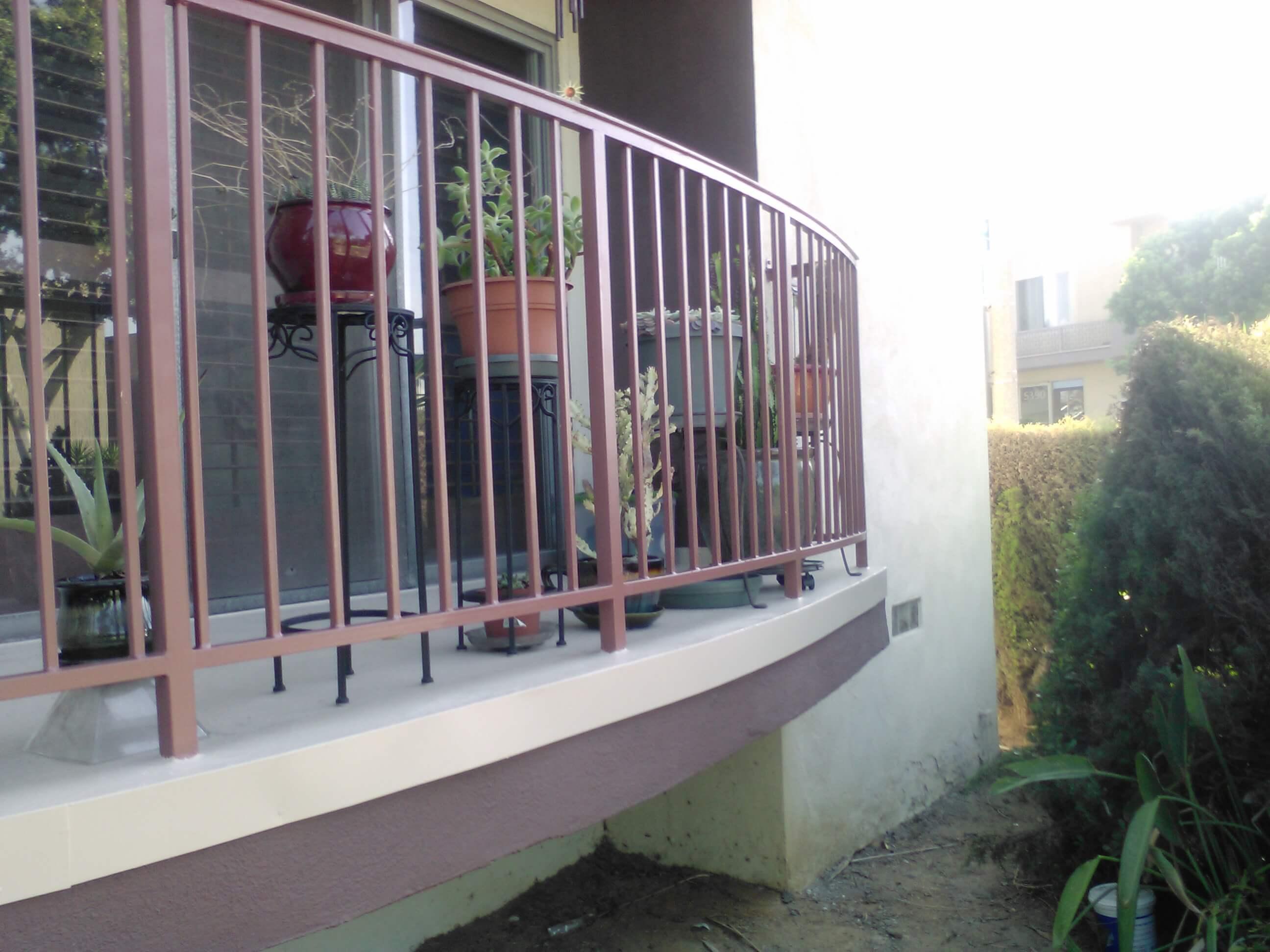 Deck Repairs | AMRON Construction Services