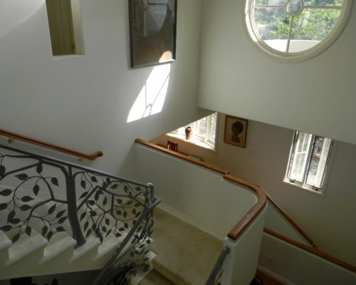 2013 4 Stairs