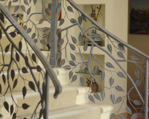 2013 5a Staircase 2 AMRON