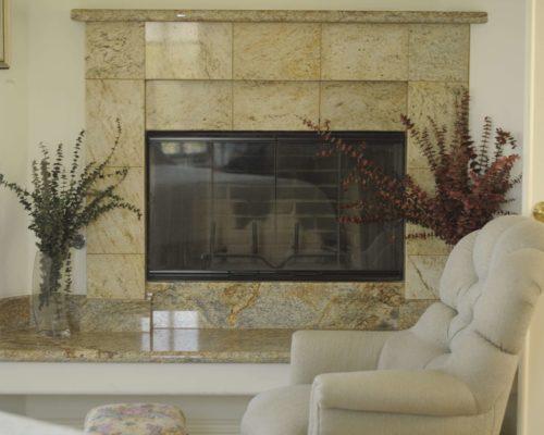 2013 8 Fireplace AMRON
