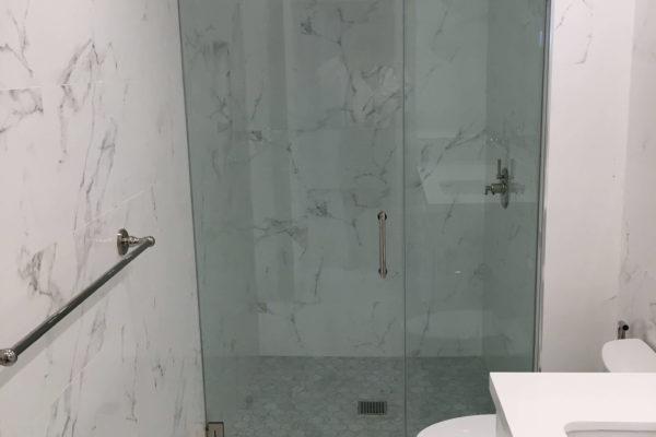 50 guest bathroom remodel © amronconstruction.com