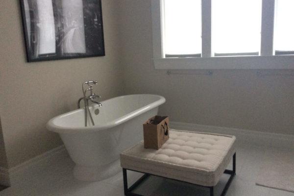 AMRON Bath with tub MF