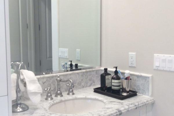 AMRON Bathroom sink MF