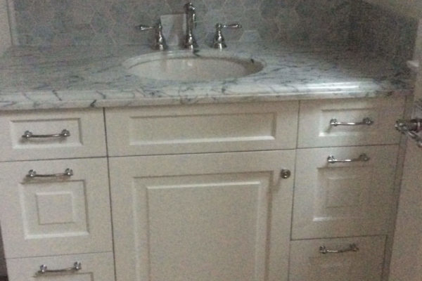AMRON bathroom MF 2