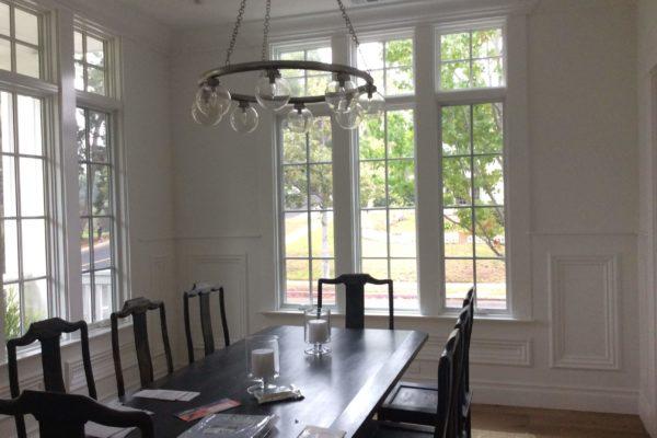 AMRON dining room MF