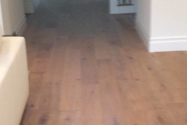 AMRON hardwood floors